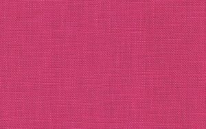 Coupon toile Zweigart Lin BELFAST 12.6Fil/cm  48x68cm ROSE