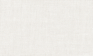 Coupon toile Zweigart MURANO 12.6Fil/cm  48x68cm Blanc