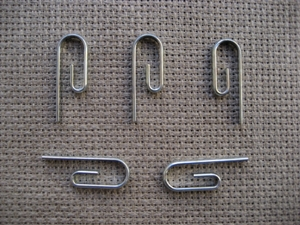 crochet ruflette pour rideaux mercrie en ligne. Black Bedroom Furniture Sets. Home Design Ideas