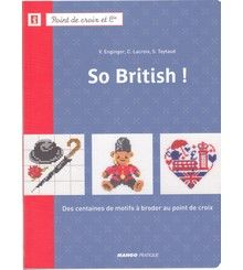 Livres Mango / So British