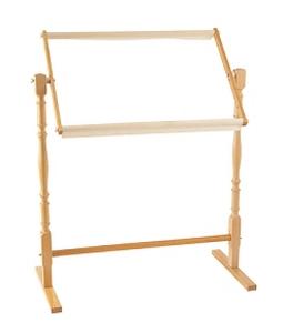 cercle broder tambour broder m tier broder sur pied. Black Bedroom Furniture Sets. Home Design Ideas
