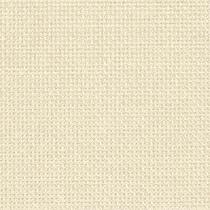 Coupon toile Fein Aida Zweigart 7 points  48x53cm Beige