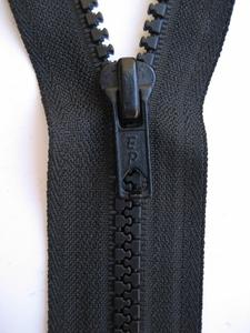 fermeture clair pour blouson moul e noire z54 mercerie. Black Bedroom Furniture Sets. Home Design Ideas