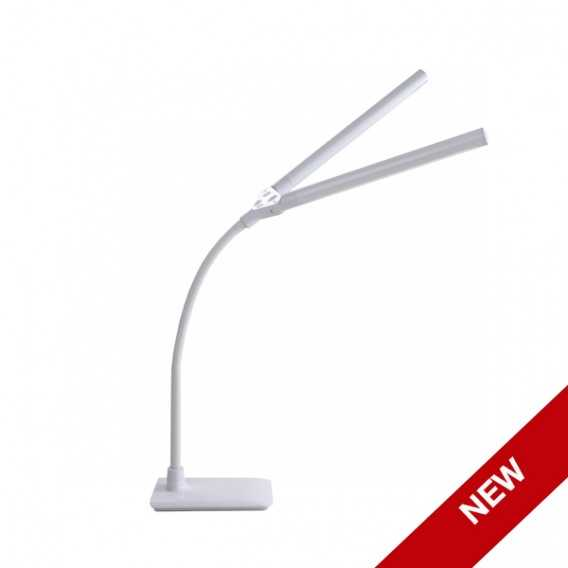 Lampe de table Daylight Duo Lamp -N1520 - Blanc