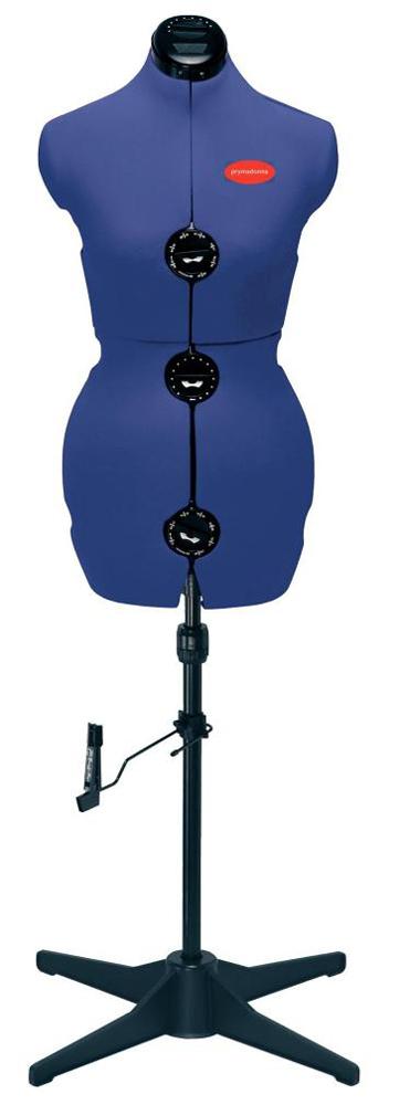 mannequin couture prymadonna taille 32 36 mercerie durand. Black Bedroom Furniture Sets. Home Design Ideas