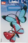 "MOTIF ECUSSON THERMOCOLLANT   ""Papillon MAXI"""